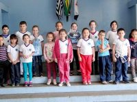 Escola Joaquim Raphael da Rocha