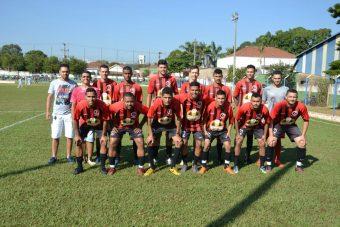 Fael FC 2º