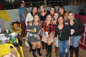 meninas rodeio