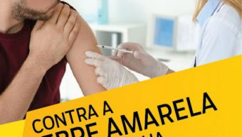Saúde, vacinação, febre amarela