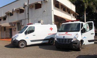 ambulância 017