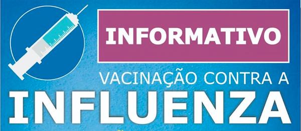 vacianção influenza