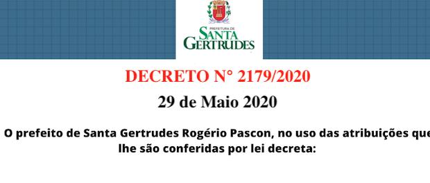 decreto 2179