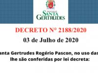 decreto 2188